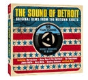SOUND OF DETROIT ORIGINAL GEMS FROM TEH MOTOWN VAULTS