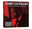 MY FAVOURITE THINGS MY FAVOURITE THING / BAGS & TRANE (WITH MILT JACKSON)