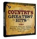 COUNTRY'S GREATEST HITS...