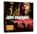 AFRICA/BRASS -2CD- CD1:AFRICA/BRASS // CD2:OLE COLTRANE // DIG.REMASTERED