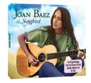 SONGBIRD JOAN BAEZ +...