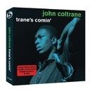 TRANE'S COMIN' 5CD + 20 PG....