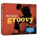 GROOVY CHET, BEST OF...