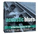 ACOUSTIC BLUES 50 RAW BLUES...