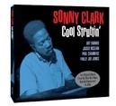COOL STRUTTIN'/SONNY.. .. CLARK TRIO. 2 ORG LP'S