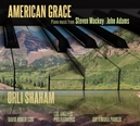AMERICAN GRACE WORKS BY...