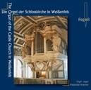 ORGAN OF THE CASTLE.. .. CHURCH WEIB//KOSCHEL, ALEXANDER