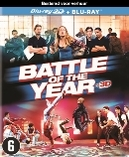 Battle of the year (3D),...