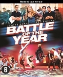 Battle of the year, (Blu-Ray)
