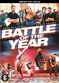 Battle of the year, (DVD)