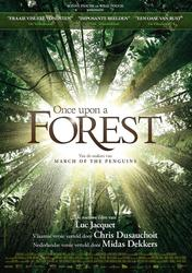 Once upon a forest, (DVD)
