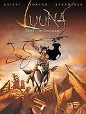 LUUNA 08. DROMENVANGER