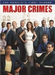 Major Crimes - Seizoen 1