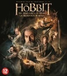 The Hobbit: The Desolation of Smaug (Blu-ray)