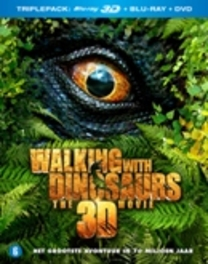 Walking With Dinosaurs - The Movie (DVD)