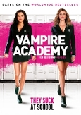 Vampire academy - Blood...