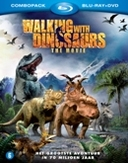 Walking with dinosaurs the...