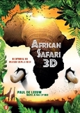 African safari, (DVD)