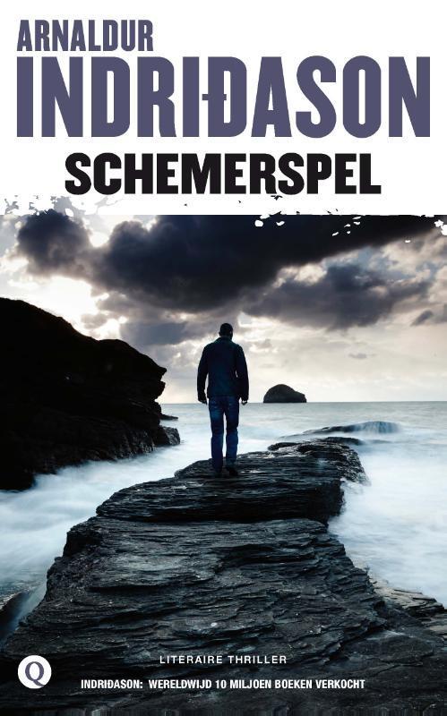 9789021454795 - Schemerspel. Indridason, Arnaldur, Paperback - Libro