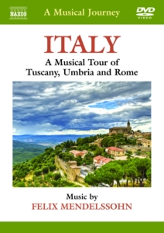 A Musical Journey: Italy (Mendelssohn)