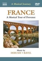 Various - France: Musical...