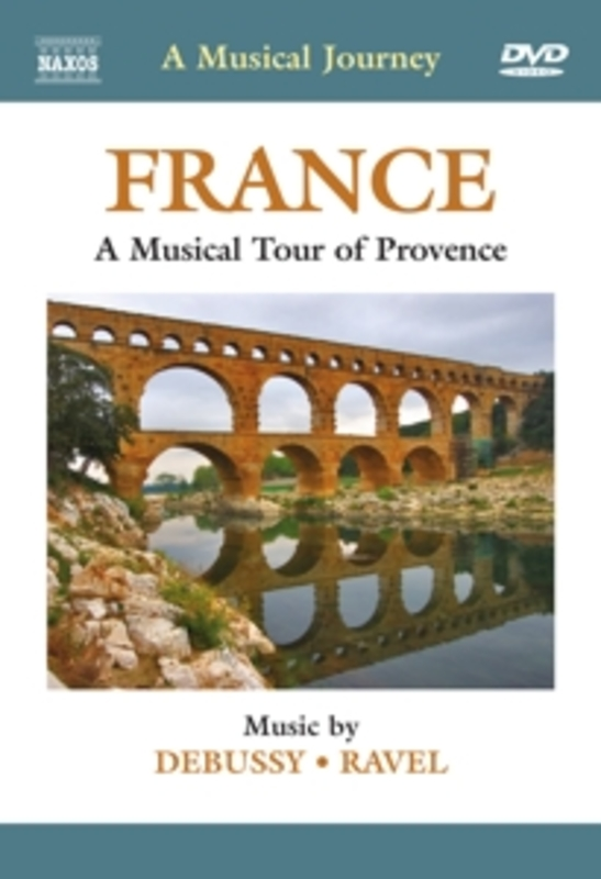 France: Musical Tour Provence