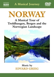 Norway: A Musical Tour