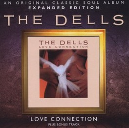 LOVE CONNECTION * EXPANDED EDITION *    W/BONUS TRACK DELLS, CD