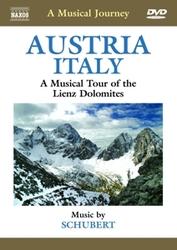 A Musical Journey - Austria...