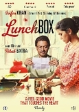 The lunchbox, (DVD) PAL/REGION 2 // W/ IRRFAN KHAN, NIMRAT KAUR