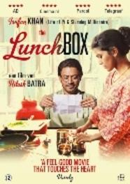 The lunchbox, (DVD) PAL/REGION 2 // W/ IRRFAN KHAN, NIMRAT KAUR MOVIE, DVD