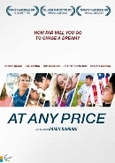 At any price, (DVD)
