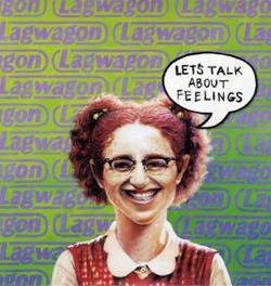 LET'S TALK ABOUT REISSUE // REMASTERED + BONUS MATERIALS LAGWAGON, Vinyl LP