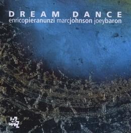 DREAM DANCE ENRICO PIERANUNZI, CD