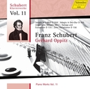 COMPLETE PIANO WORKS 11...