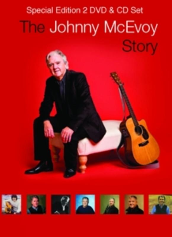 Johnny Mcevoy - The Jonny Mcevoy Story