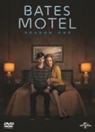 Bates Motel - Seizoen 1