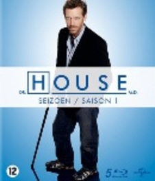 House M.D. - Seizoen 1