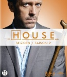 House M.D. - Seizoen 2