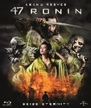 47 ronin, (Blu-Ray)