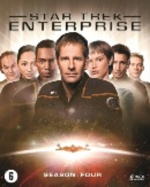 Star Trek: Enterprise - Seizoen 4
