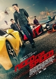 Need for speed, (DVD)