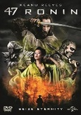 47 ronin, (DVD)