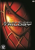 Spider-man trilogy, (DVD)
