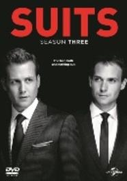 Suits seizoen 03