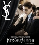 Yves Saint Laurent, (Blu-Ray)