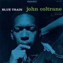 BLUE TRAIN -HQ- BLUE NOTE...