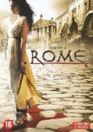Rome - Seizoen 2, (DVD) TV SERIES, DVDNL
