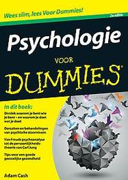 Psychologie voor Dummies Cash, Adam, Ebook