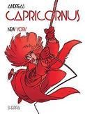 CAPRICORNUS HC15. NEW YORK...